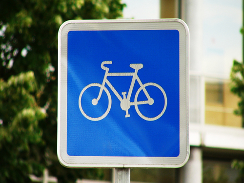 Territoires cyclables