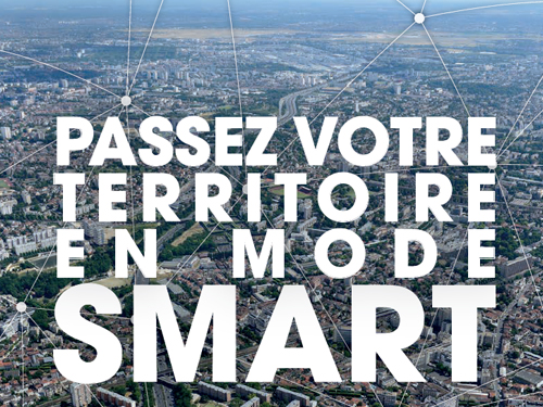 Le Kit Smart City de L'Institut Paris Region