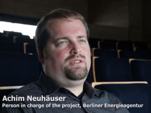 Achim Neuhäuser presents Go ECO project (English version)