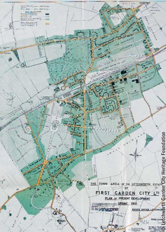 ideal image garden city. Garden Cities An Ideal Image City E